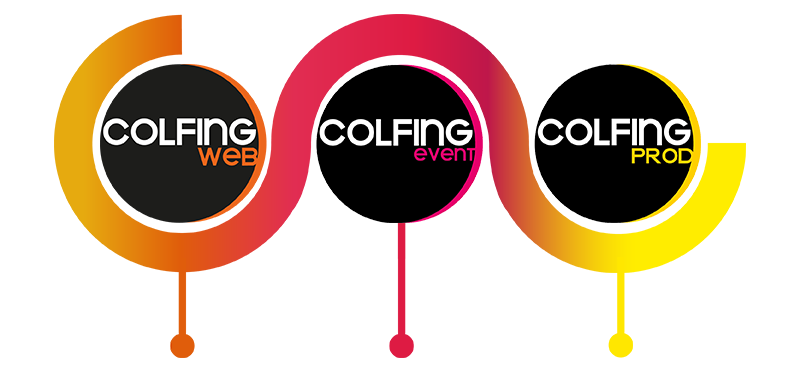 agence de communication colfing paris